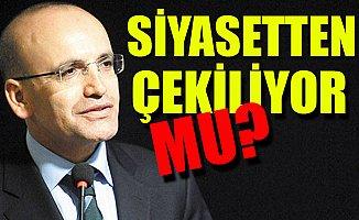 Mehmet Şimşek: Eminim Hatalarım Vardır!