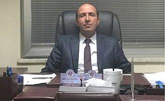 Mut İdman Yurdu Belediyespor Başkanı Yusuf Uzun Güven Tazeledi
