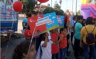 Oyun Karnavalı Mersin'de