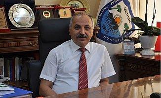 """""""Süratle Türkiye'nin Sorunlarına ve Ekonomiye Odaklanılmalı"""""""