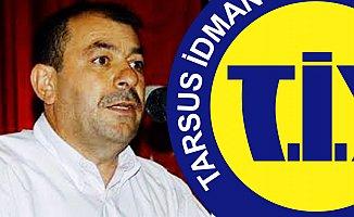 Tarsus İdman Yurdu'na Yeni Başkan Adayı