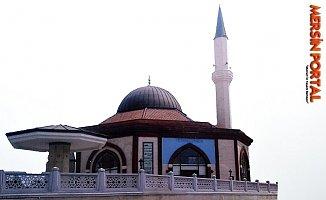 Tarsus'ta Cezaevi Kampüsünde Yapılacak Caminin Temeli Atıldı