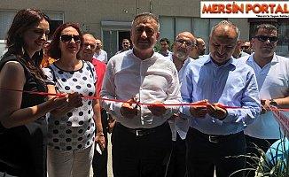"""Yeni Nesil Esnaf Lokantası """"2 Tike"""" Hizmete Girdi."""