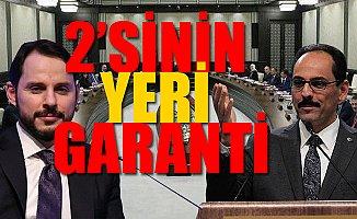 4 AKP'li Vekil İstifa Edip Bakan Olacak