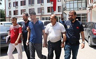 Amca Çocuklarının Kanlı Biten Kavgasına 3 Tutuklama
