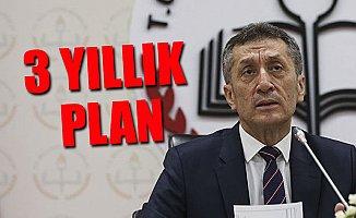Bakan Açıkladı: Oyunun Ortasında Kural Değiştirmeyeceğiz!