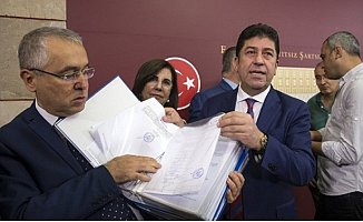 CHP'de Kurultay İçin Toplanan İmza Sayısı Belli Oldu