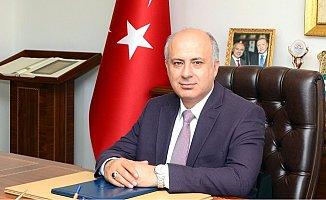 """""""Darbe Girişimi Milletin Kararlı Duruşuyla Hezimete Uğradı"""""""