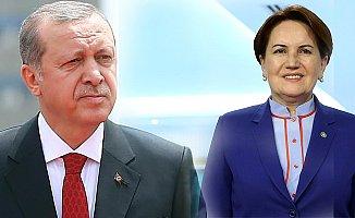 Erdoğan, Akşener'e Yardımcılık Teklif Etti mi?