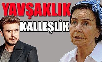 Fatma Girik'ten Mustafa Ceceli'ye Çok Sert Sözler!