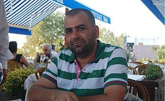 İhsan Altunören Babasının Adını Mezitli'de Yaşatacak