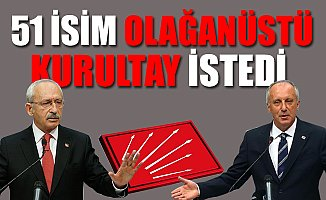 Kılıçdaroğlu'na Eski Mersin Milletvekillerinden Çekil Deklarasyonu