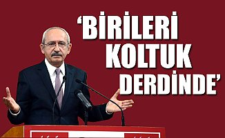 Kılıçdaroğlu'ndan Konuşulacak Kurultay Açıklaması