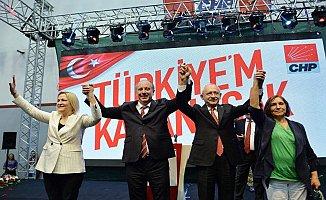 Kılıçdaroğlu ve İnce Arasındaki Kritik Görüşme Bitti