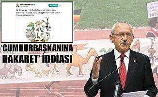 Kılıçdaroğlu'nun Karikatür Paylaşımına Soruşturma