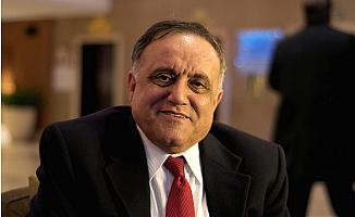Mahmut Arslan'a Bank Asya Hesapları Soruldu.