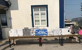 Mersin'de Aranan Şahıslar Polisin Çalışmasıyla Yakalandı