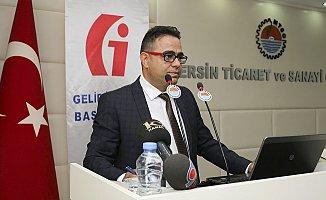 Mersin'de Vergi ve SGK Borçları Yapılandırma Süreci Anlatıldı