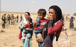 Mersin'de Yaşayan Her 10 Kişiden Biri Suriyeli