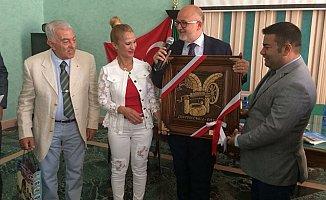 Tarsus ile Palazzolo Acreide Belediyesi Arasında İşbirliği