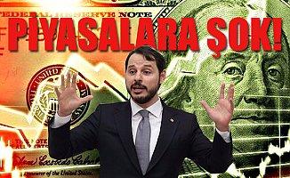 Erdoğan Yeni Kabineyi Açıkladı Dolar Fırladı