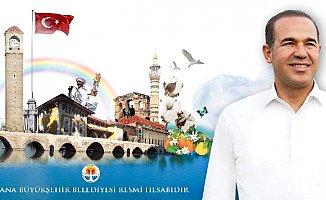 Adana Büyükşehir Belediyesi'nin Hazine'ye  Borcu 1 milyar