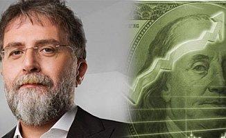 Ahmet Hakan'dan, Kriz İçin 'Tasarruf' Listesi!