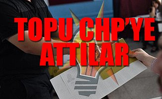 AKP'den Bomba Erken Yerel Seçim Açıklaması