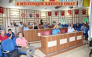 Anamur Meclisi Balık Çiftliklerine Hayır Dedi