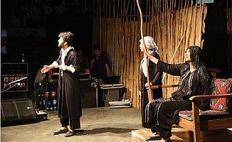 Ayaş Antik Tiyatro Festivali Sona Erdi