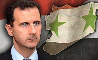Beşar Esad'dan Flaş Karar... O Kararnameyi İmzaladı