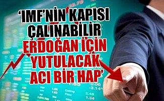 FLAŞ Haber...Türk Ekonomisi İçin Korkutan Analizler
