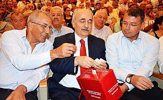 CHP'liler İmece Usulü Dayanışmayla Partililerine Sahip Çıktı