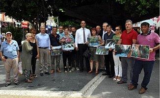 Danıştay İptal Kararını Bozdu, Mersin'de Çevreciler Harekete Geçti