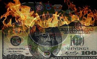 Dolar, 6 TL'yi Gördü, Katarlı beIN Sports Ödemeleri 3.26'dan Yapıyor