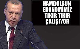 """Erdoğan: """"ABD'nin Elektronik Ürünlerine Boykot Uygulayacağız"""""""