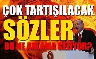 Erdoğan İş Adamlarını Uyardı...Dolar 7 TL Oldu