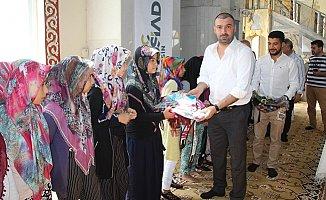 Mersin 'Bu Yaz Camideyim' Projesinin Finalini Gerçekleştirdi