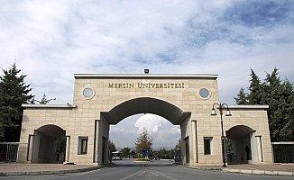 Mersin Üniversitesi'nden ABD'ye Tepki Hükümete Destek