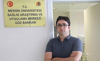 MEÜ Göz Bankası 7 Ayda 61 Kornea Temini Yaptı