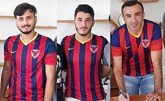 Süper Amatör Lig'de Oynayacak Mersin İdman Yurdu'nda Transfer Harekatı