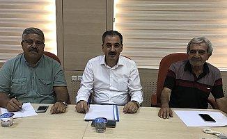 Tarsus Belediyesinden Yerli Malı Kullanımını Teşviği