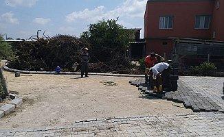 Tarsus'ta Kırsal Mahalleler Hizmetle Buluştu