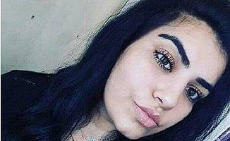 Tarsuslu Genç Kız 13 Gündür Kayıp