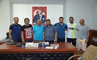 Türkiye'nin İlk Suriyeli Spor Kulübü Mersin'de