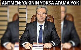 AKP'li İlçe Başkanı Torpil İçin Yanlışlıkla CHP'li Vekile Faks Çekti