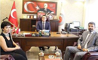 """""""Anamur'a Yeni Adalet Sarayı Şart"""""""