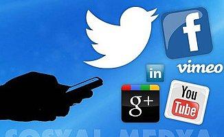 Bir Haftada 261 Kişiye Sosyal Medya Soruşturması