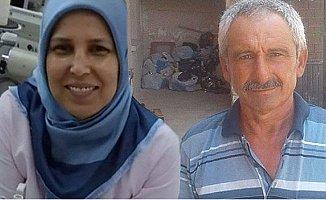 Eski Eşini Neden Öldürdüğünü Söyledi Kızları Sinir Kızı Geçirdi