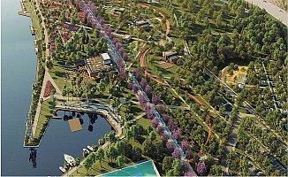 İlk Millet Bahçesi Komşu Adana'da Açılıyor Darısı Mersin'e